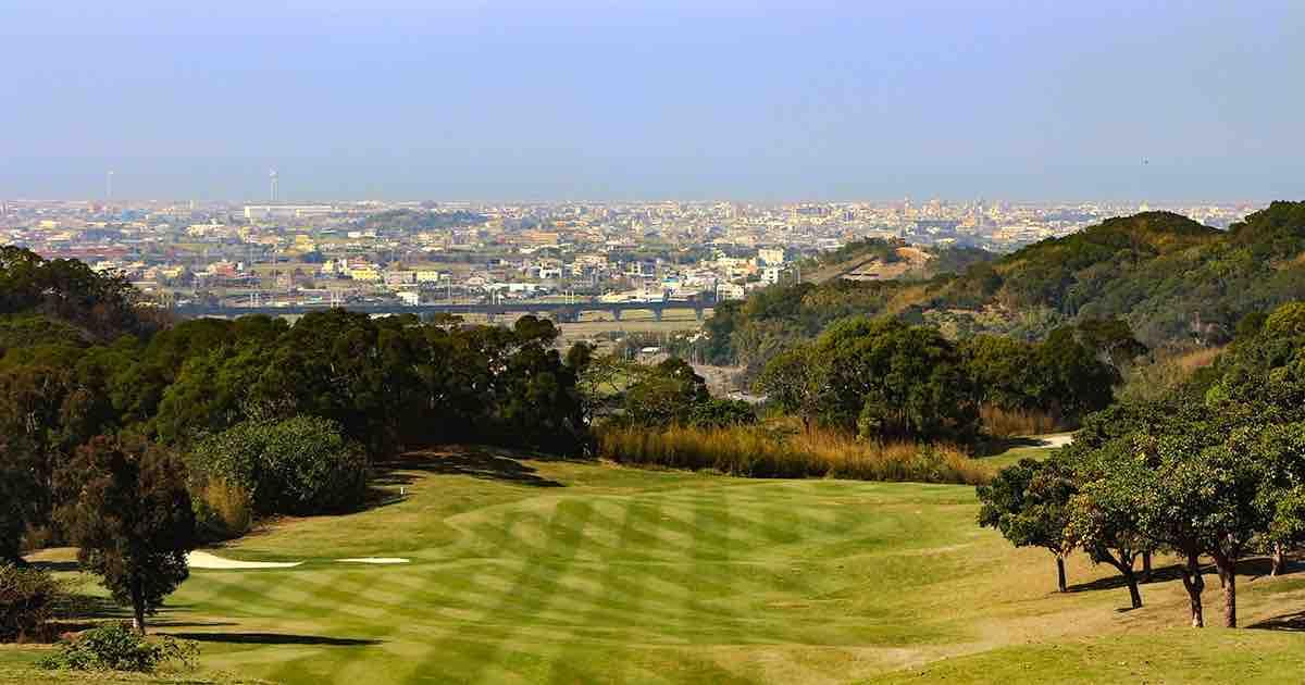 NGCC Golf Course