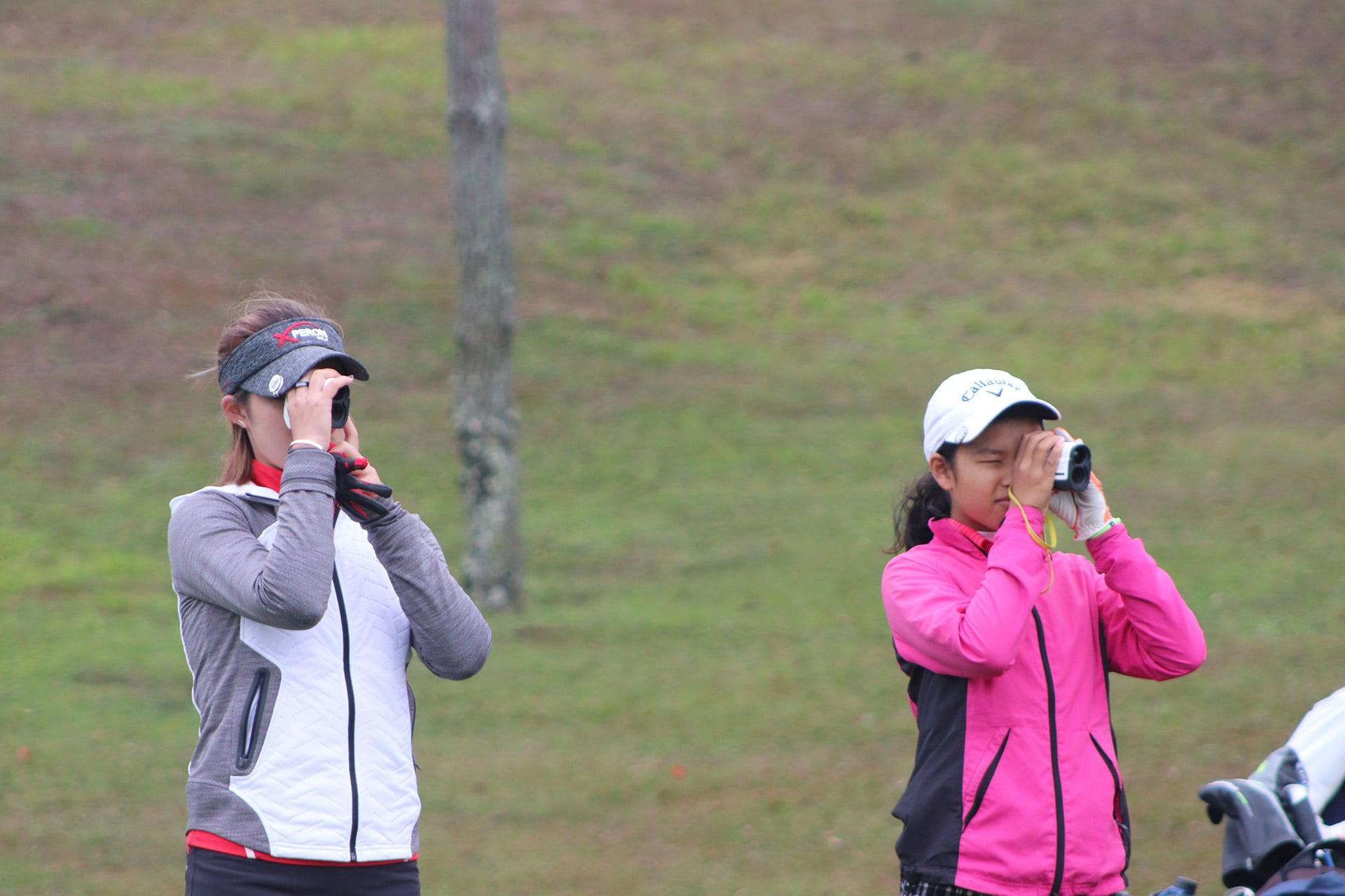 JGTA Taiwan Junior Championship