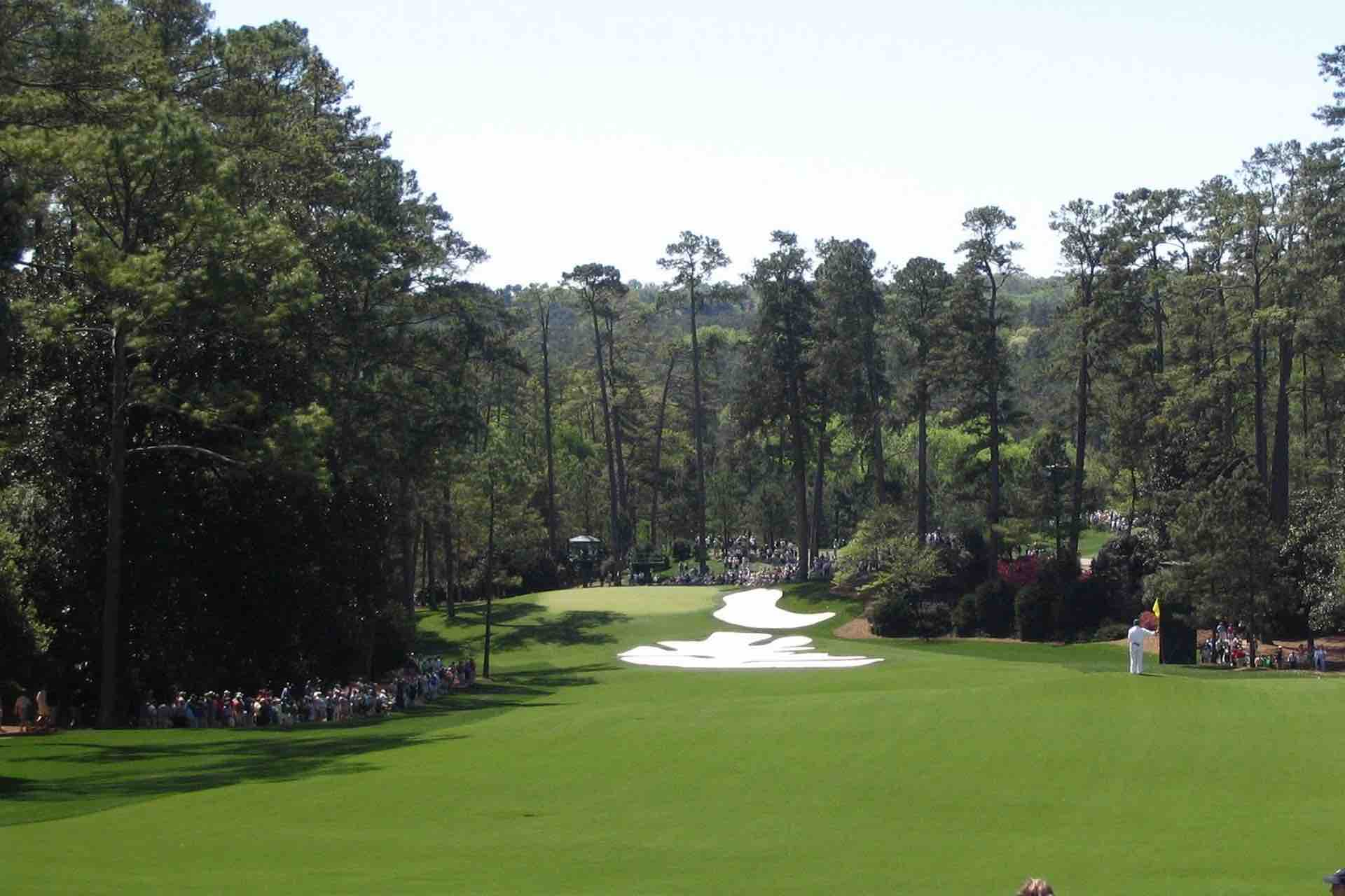 AJGA Alumni in The Masters