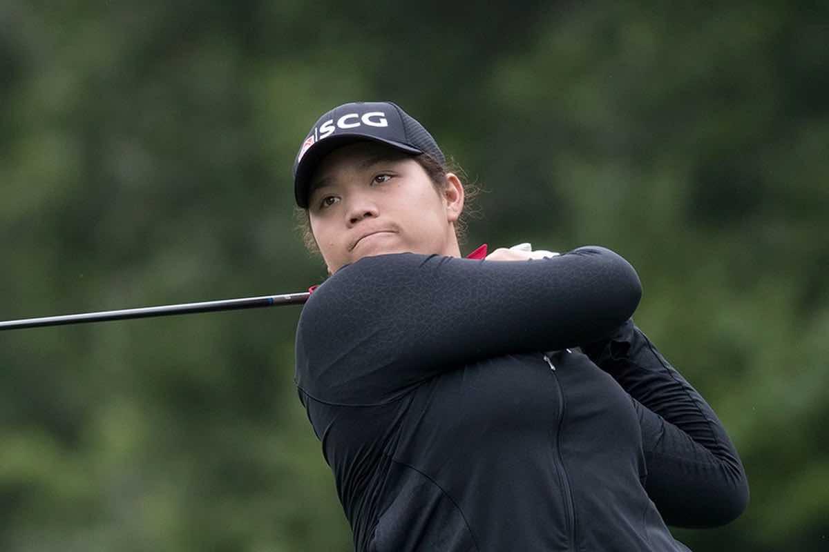 KPMG Women's PGA