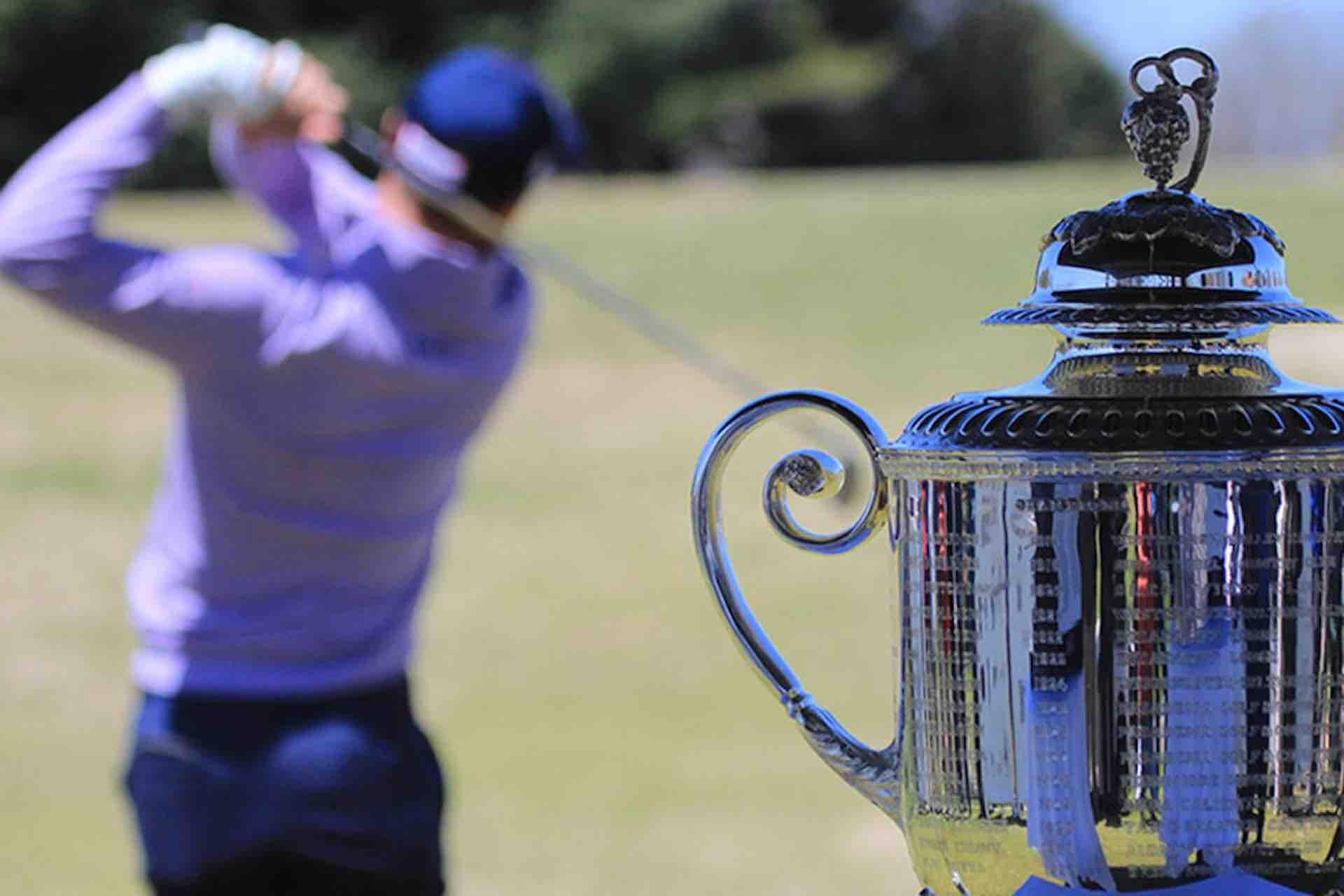 It's PGA Championship Week