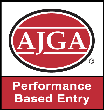 AJGA PBE Logo