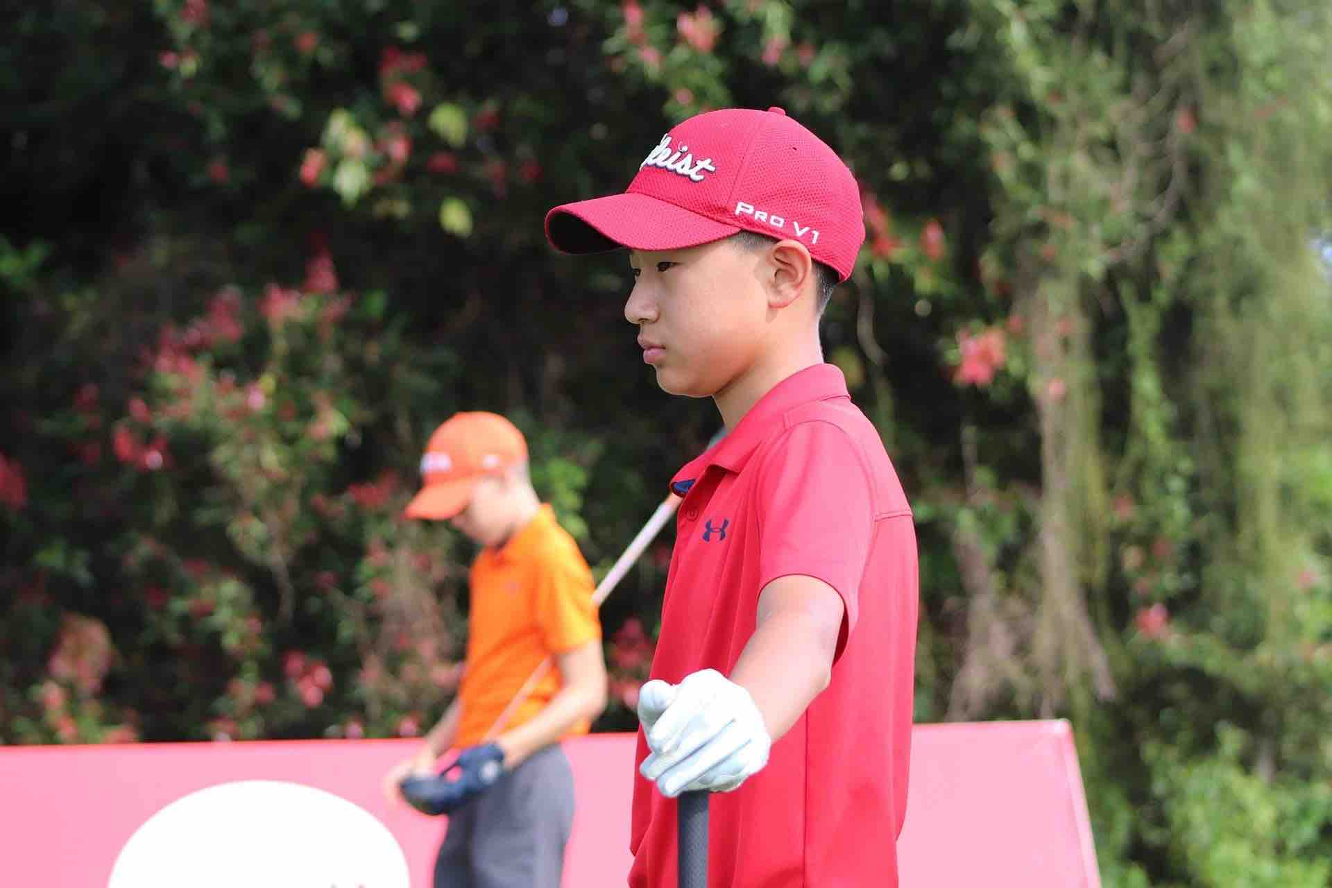 JGTA Bintan Lagoon Junior Championship