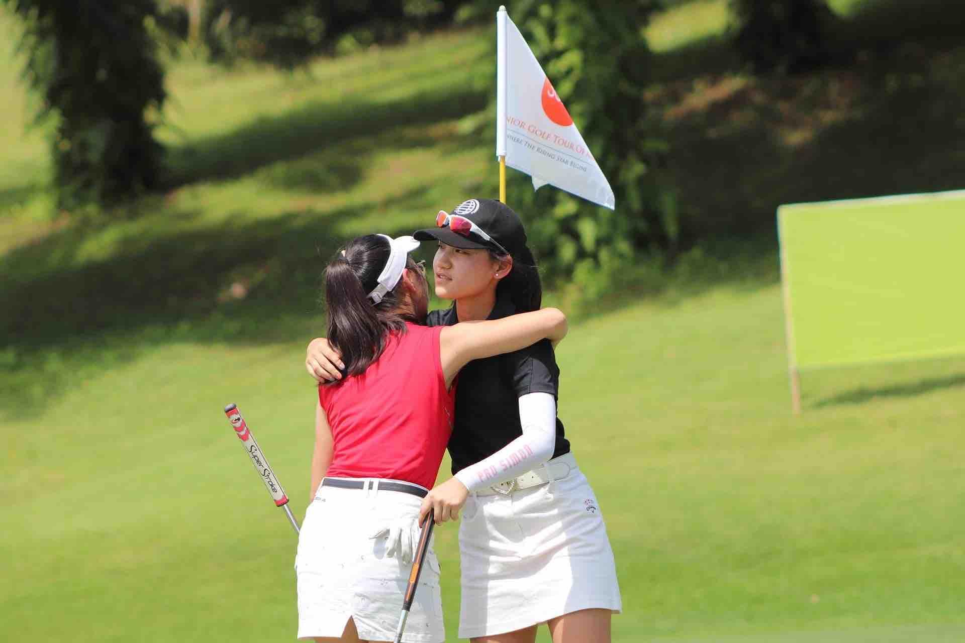 Round One Bintan