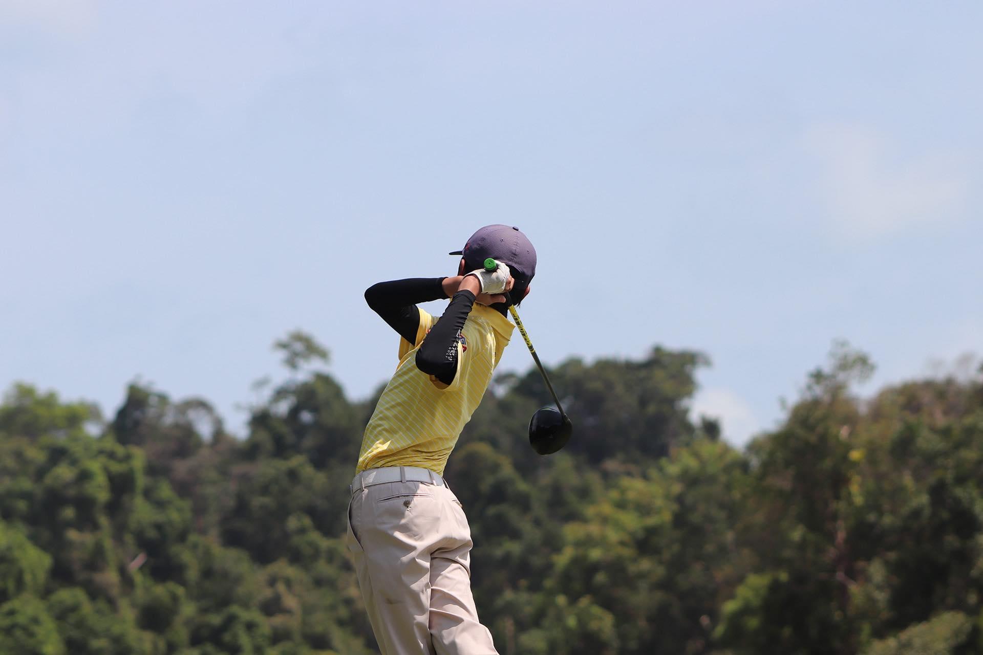 JGTA Bogor Field