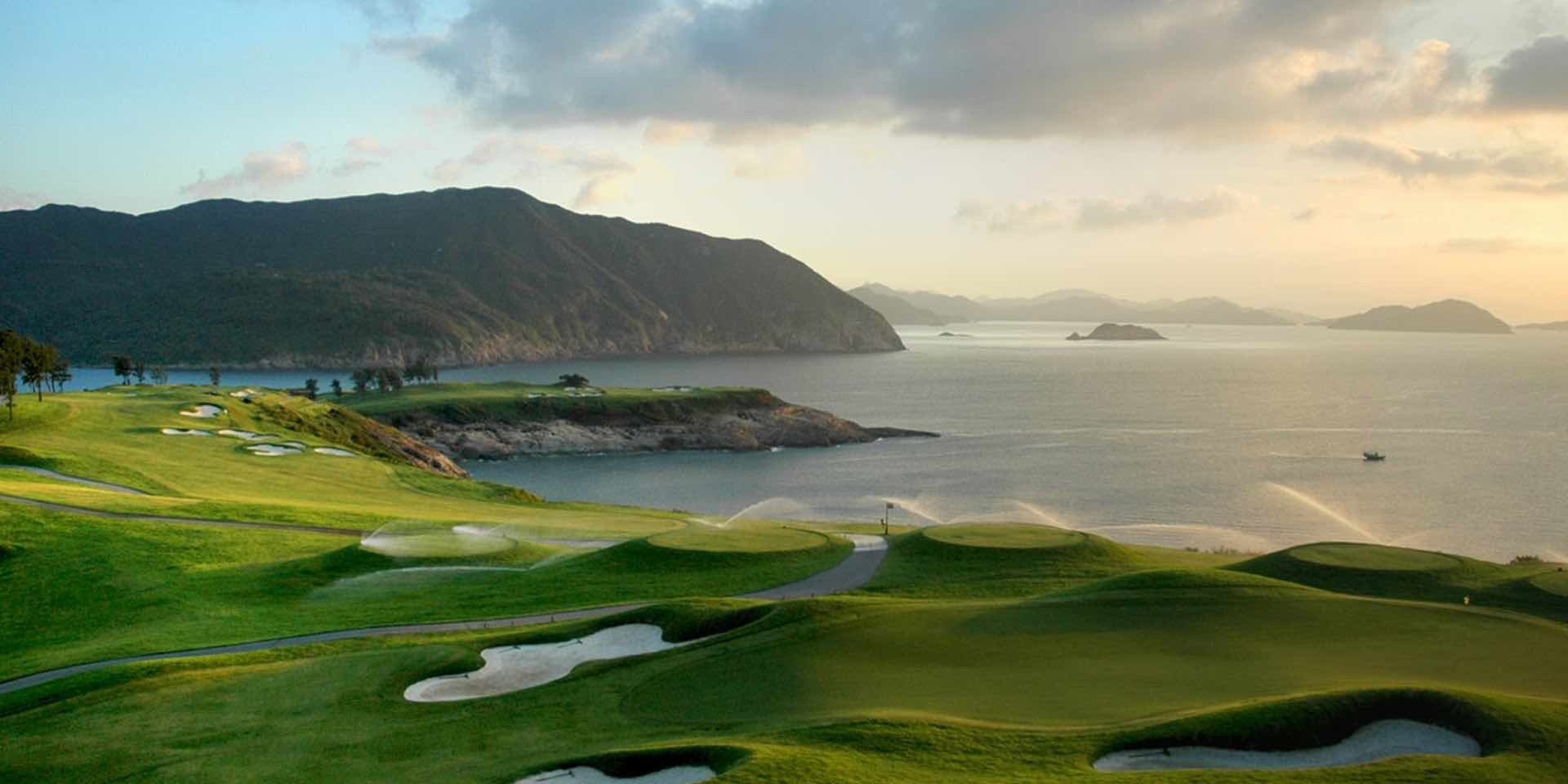 JGTA Season Suspended - Clearwater Bay Golf & Country Club in Hong Kong