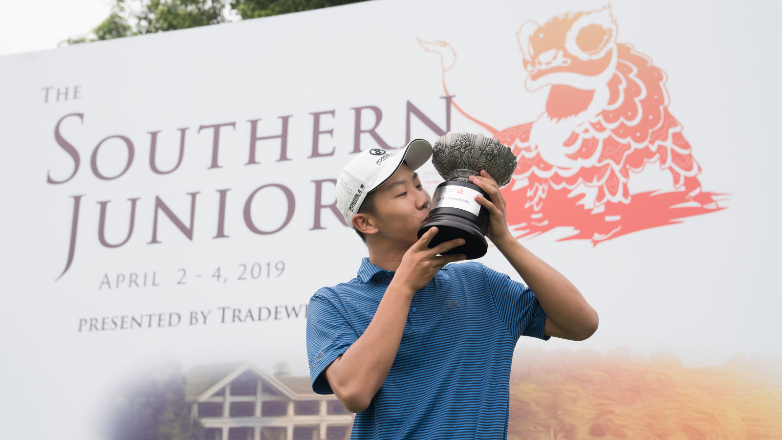 Junior Golf Tour Asia