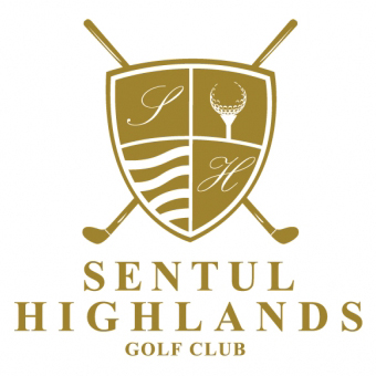 Sentul Highlands Golf Club Logo