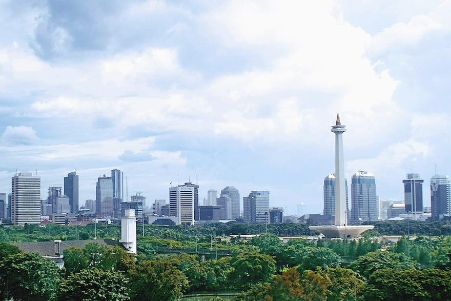 Travel Jakarta - one of the overlooked hidden gems of Southeast Asia