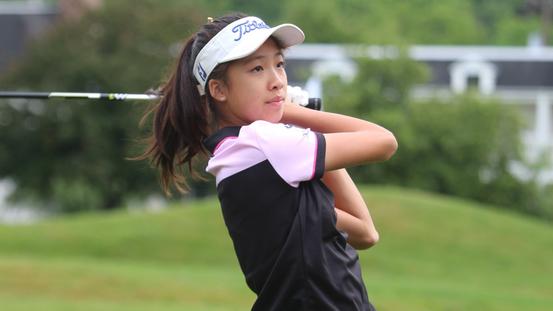 Charlene Chung
