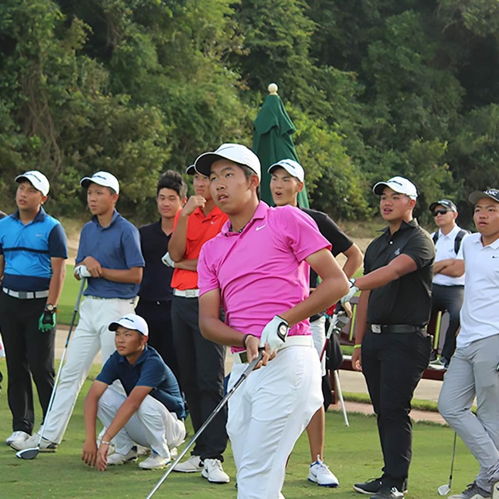 First Team 2020 Junior All-Asia Boy Jui-Tung Wu (2021)