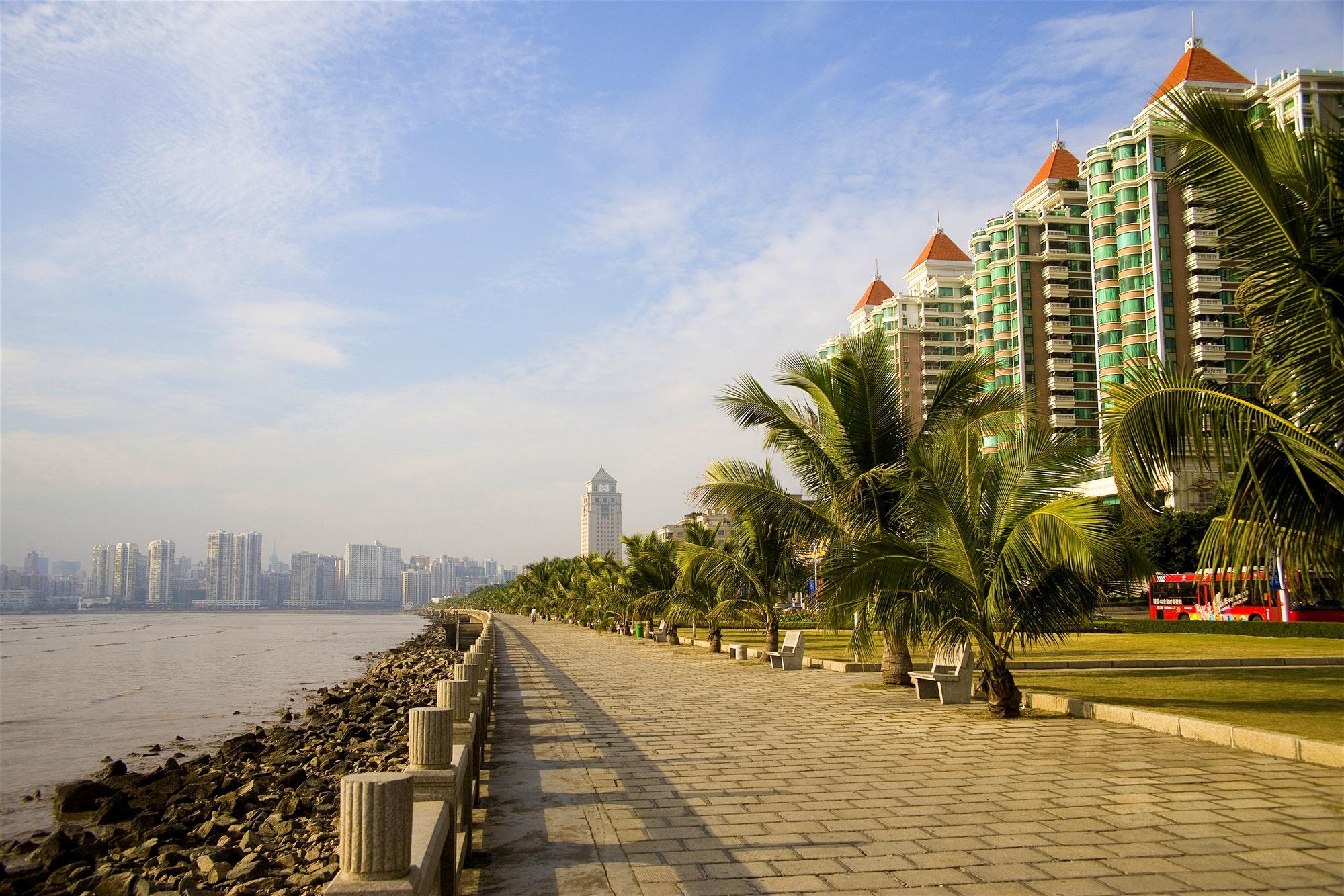 Guangdong / Zhuhai China