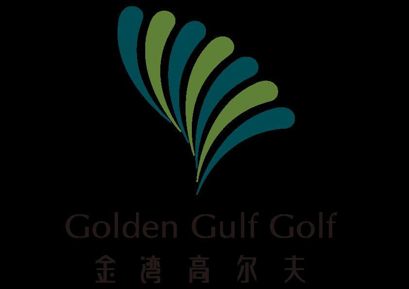 Golden Gulf Logo