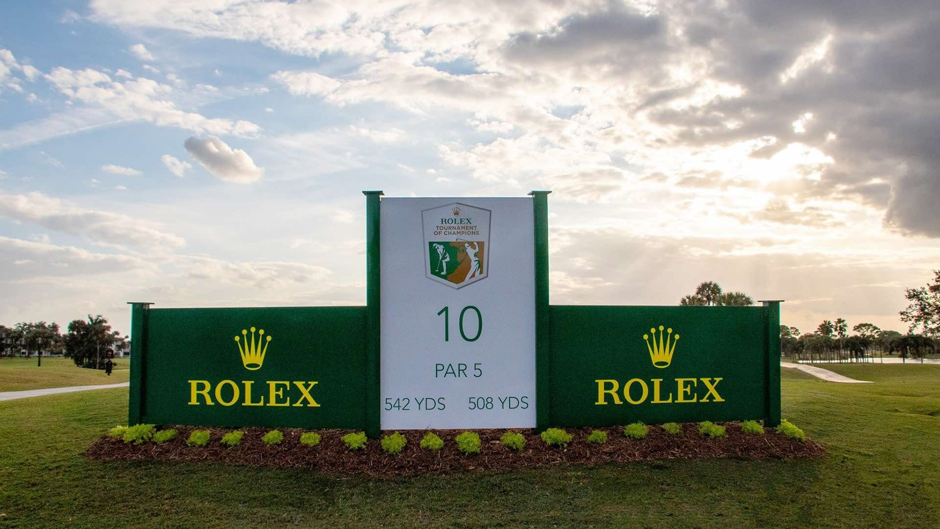 Rolex Tournament of Champions