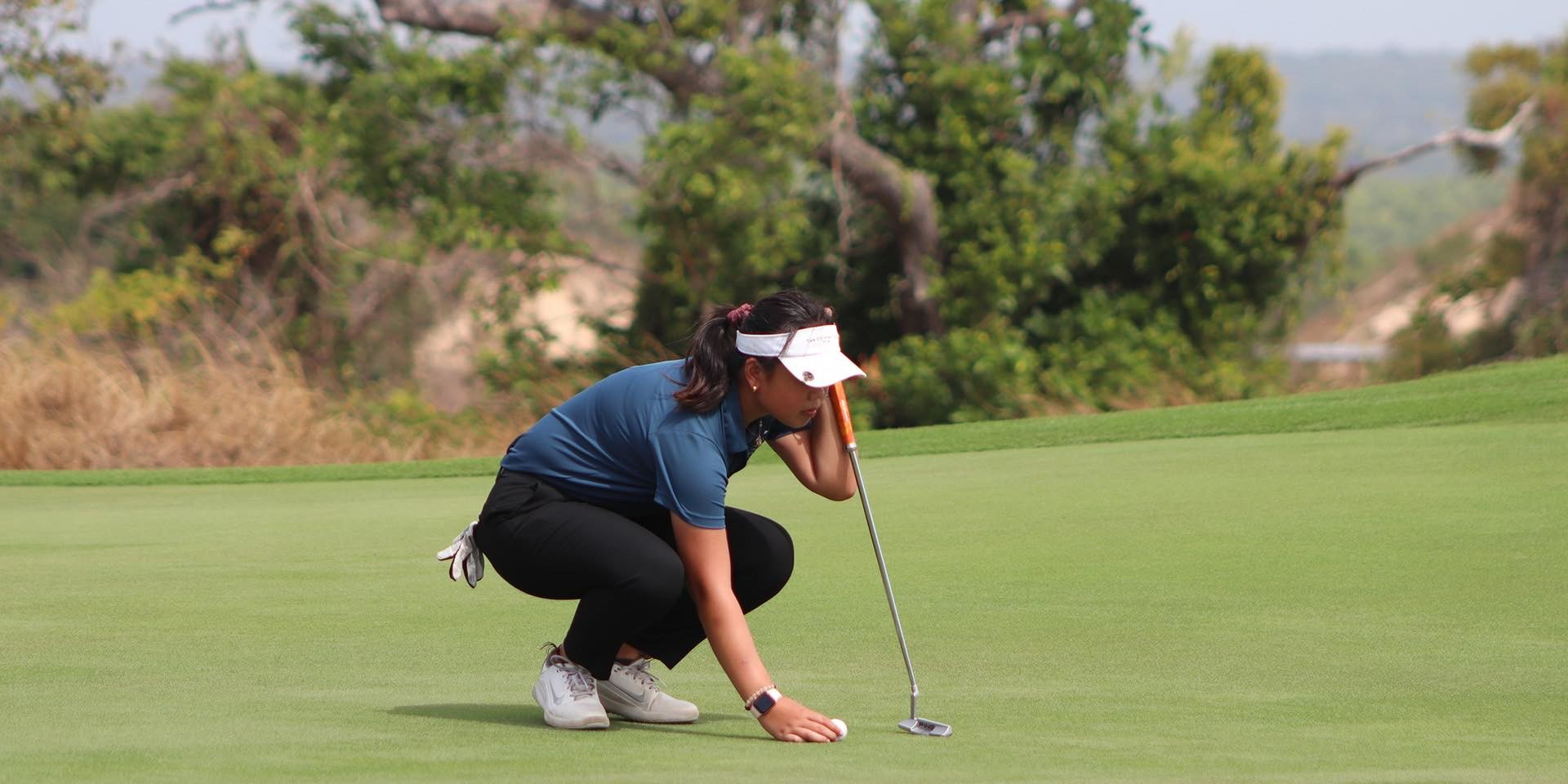 Round One Recap featuring Sam Dizon leading the charge