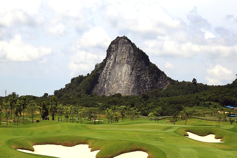 Chee Chan Golf Resort in Pattaya Venue Spotlight