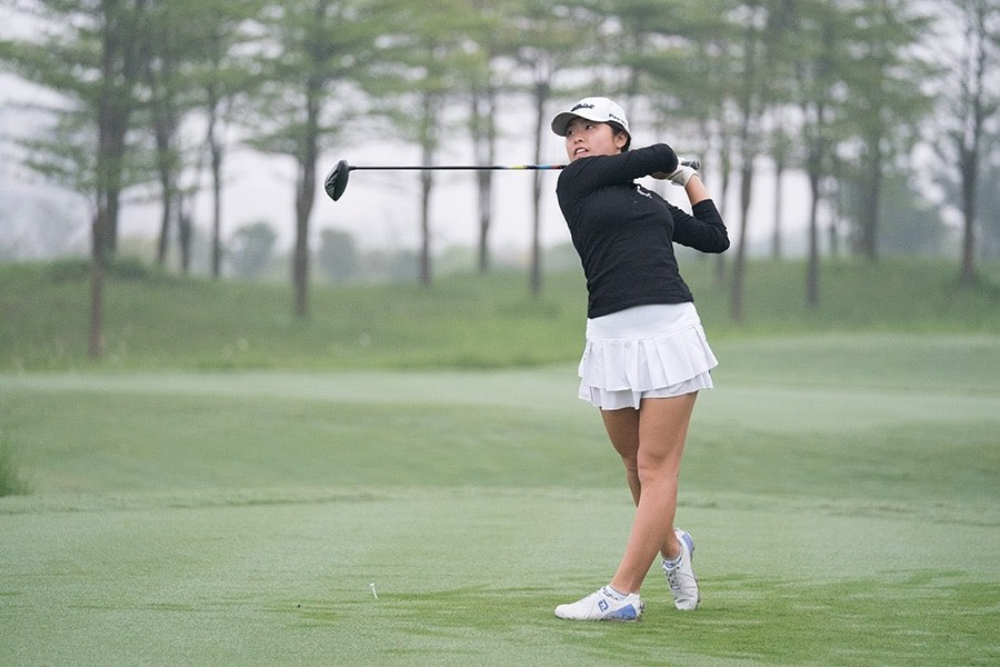 College Commitments 2020 Nga Wun Tiffany Wu to New York University