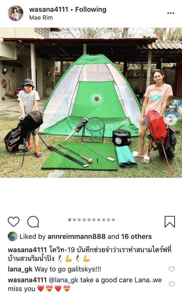 Covid-19 Impact on Junior Golfers