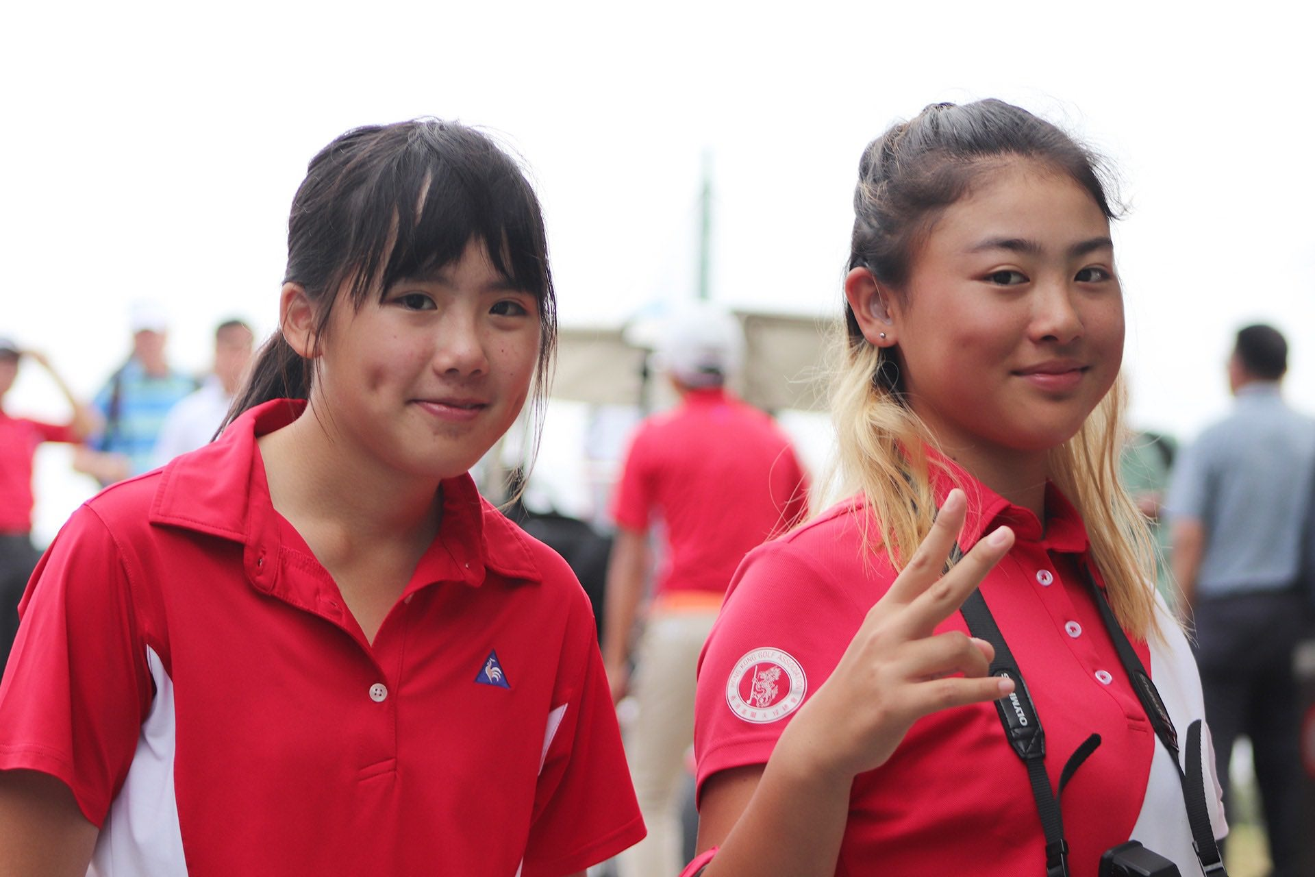 Junior Golf in the State of Covid-19 | Players at the Hong Kong Junior Classic