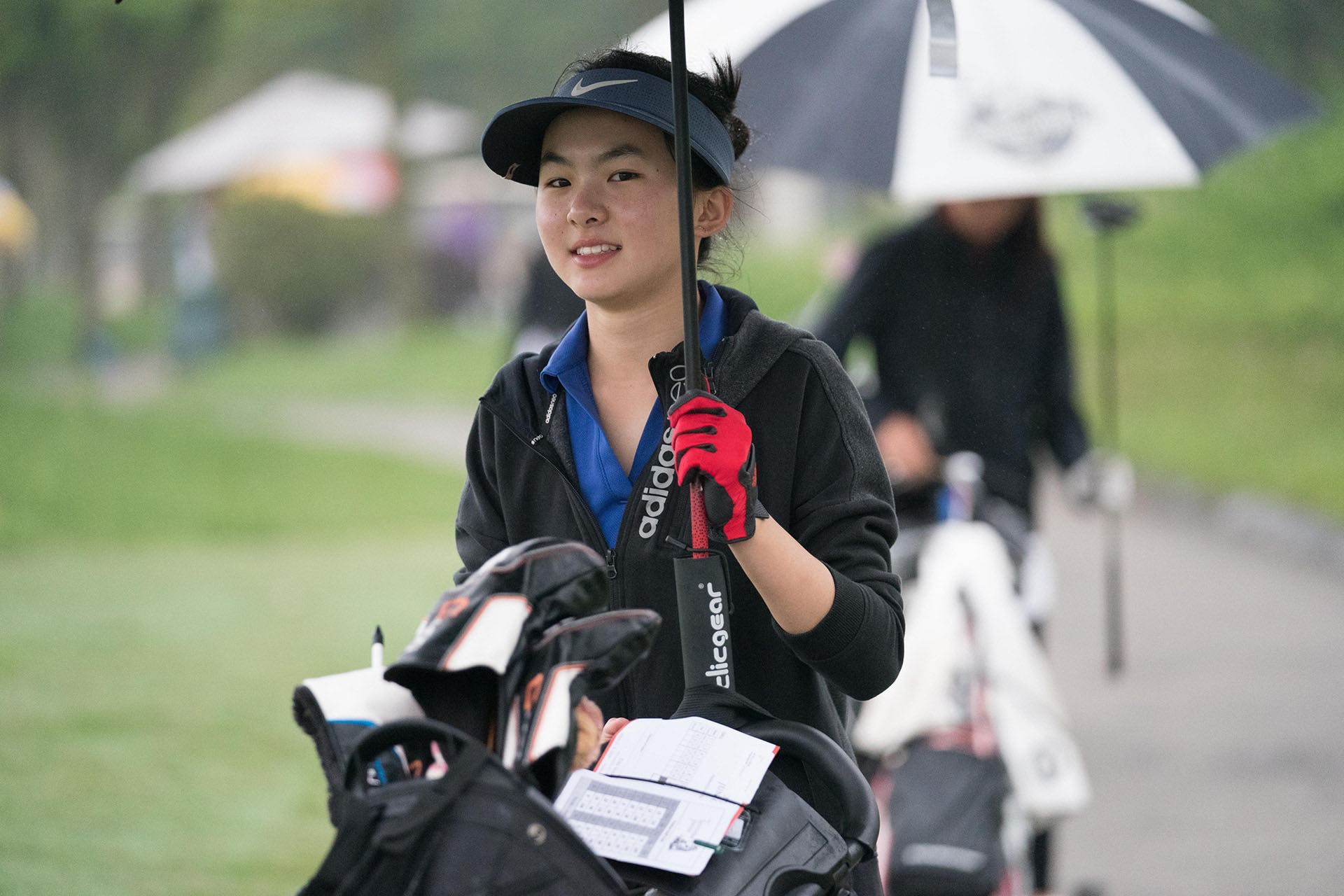 Jiayang Lu at The Southern Junior | Class of 2020 Roadmap
