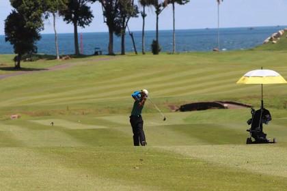 PGA Tour Drafting Program